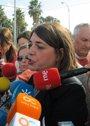 """Foto: Cortés dice que los consejeros de IU no se sentarían en un Consejo de Gobierno en el que hubiese """"corruptos"""""""