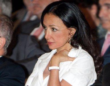 Foto: Esther Koplowitz ultima l'acord que convertirà Slim en accionista de referència de FCC (FCC)