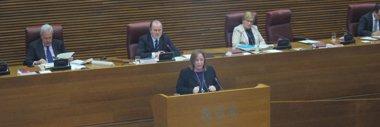 Foto: PP rebutja per 21 vegada reobrir la comissió d'investigació sobre l'accident de metro (EUROPA PRESS)