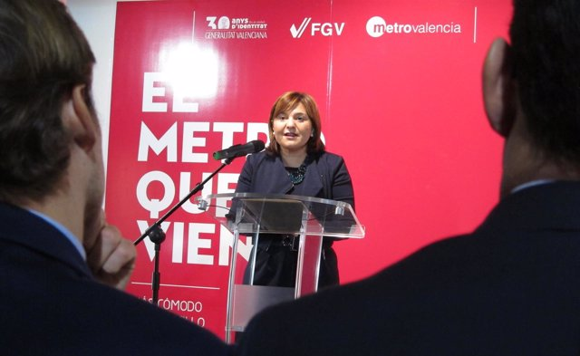 Foto: Metrovalencia mantiene tarifas, redistribuye su red y refuerza servicios en junio, julio, septiembre, Pascua y puentes