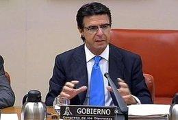 """Foto: Soria aboga por aumentar el peso de la industria como """"único camino para generar empleo estable y de calidad"""" (EUROPA PRESS)"""