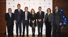 Foto: La Red Española del Pacto Mundial aboga por la importancia de la RSE en el tejido empresarial aunque pide un mayor peso (DANIEL SANTAMARIA)