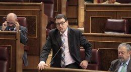 """Foto: El PNV ve """"lógica"""" la dimisión de Mato ante la """"delicada situación política"""" y el debate anticorrupción del Congreso (EUROPA PRESS)"""