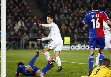 Foto: Pleno al 15 del Real Madrid (RUBEN SPRICH / REUTERS)