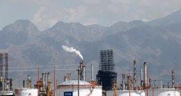 Foto: La petrolera argentina YPF estudia la posibilidad de comprar gas a Uruguay en un futuro próximo (REUTERS)