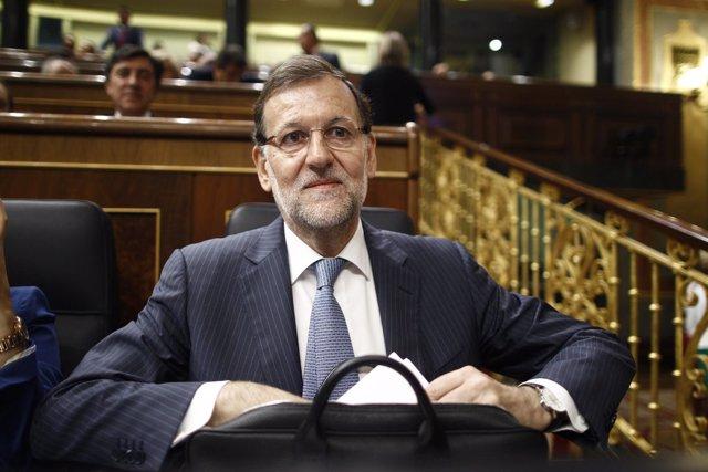 Foto: PSOE, IU-ICV, UPyD y BNG pedirán hoy retirar las leyes anticorrupción que defenderá Rajoy en el Congreso