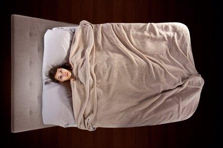 Foto: ¿Has sufrido un ataque de pánico nocturno? (GETTY//INNOVATEDCAPTURES)