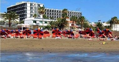 Foto: El gasto de turistas extranjeros crece un 11% en Canarias hasta alcanzar los 10.209 millones (EUROPA PRESS)
