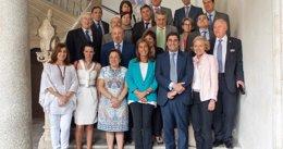 Foto: Mato tenía previsto reunir el próximo miércoles a las CCAA en el ultimo Consejo Interterritorial del año (CARLOS MONROY)