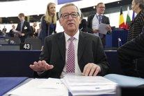 Jean-Claude Juncker, nuevo presidente de la Comisión Europea.