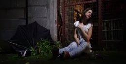 Foto: Una polémica campaña sobre la violencia de género en Hungría culpa a las mujeres (YOUTUBE)