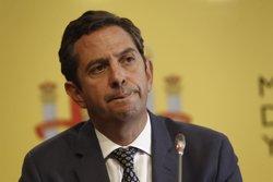 Secretario de estado de Economía, Iñigo Fernández de Mesa, valora el IPC