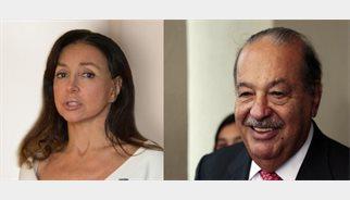 FCC amplia en 1.000 milions per fer Carlos Slim soci de referència