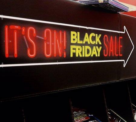 Foto: ¡Adelanta tus compras de Navidad! Súmate al Black Friday 2014 (REUTERS)