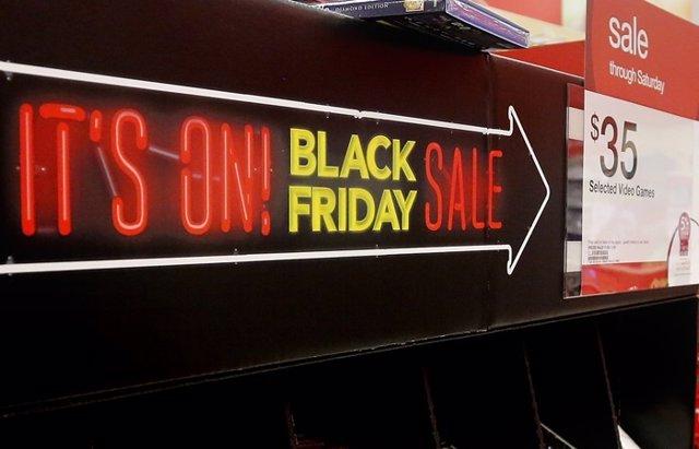Foto: Black Friday 2014: Todas los ofertas y descuentos del viernes 28 (REUTERS)