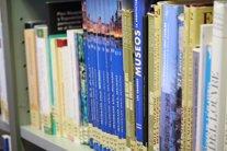 Biblioteca, Castilla la mancha, Libros, Toledo, lectura