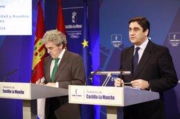 Foto: Convenio sanitario con Madrid beneficiará a 380.000 castellano-manchegos (EUROPA PRESS)