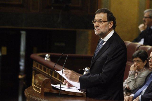 Foto: CC-NC, Foro, UPN y Geroa Bai ven insuficientes y tardías las propuestas de Rajoy contra la corrupción
