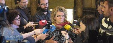 """Foto: Geli abandona el PSC para fundar un nuevo partido """"socialista, catalanista y soberanista"""" (EUROPA PRESS)"""