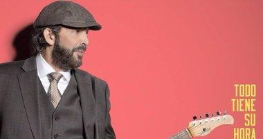 """Foto: Juan Luis Guerra: """"Cada vez que canto 'La Bilirrubina' es una sensación nueva"""" (UNIVERSAL MUSIC)"""