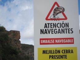 Foto: La CHE adjudica los trabajos de muestreo larvario de mejillón cebra (EUROPA PRESS)
