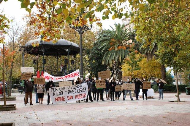 Foto: Los centros de acogida de Cáritas en Extremadura atienden a 2.077 personas