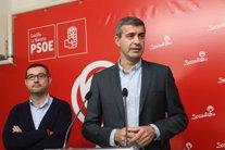 Álvaro Gutiérrez, PSOE