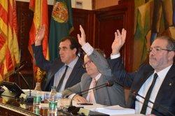La Diputacida Apruebimidad Lostos Por Cuonsecutivo