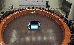 Foto: México.- La Cumbre Iberoamericana planteará una gran alianza para la movilidad de estudiantes e investigadores (EUROPA PRESS)