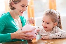 Foto: 5 de cada 10 hogares no protege el futuro económico de su familia (THINSTOCK)