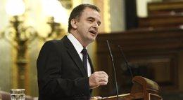Foto: ERC pedirá hoy en el Congreso una comisión de investigación sobre corrupción y reta al PP a apoyarla (EUROPA PRESS)