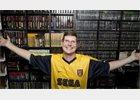 Foto: La colección de videojuegos más grande del mundo se subasta de nuevo