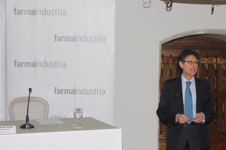 Foto: Farmaindustria pide acabar con las barreras de las CCAA a medicamentos innovadores que impiden que lleguen al paciente (FARMAINDUSTRIA)