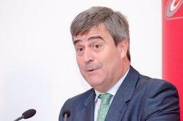 """Foto: Cardenal: """"Mi esperanza es que lo de Villar quede en nada"""" (EUROPA PRESS)"""