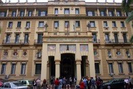 Foto: El nuevo hotel Miramar abrirá sus puertas en el verano de 2016 (EUROPA PRESS)