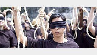 Més de 23.300 persones estan condemnades a mort a tot el món