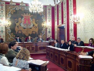 Foto: Castedo asegura que la ciudadanía no le pide la dimisión (EUROPA PRESS)