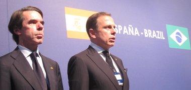 """Foto: Aznar pide una """"acción muy clara"""" contra los que buscan independizarse (EUROPA PRESS)"""