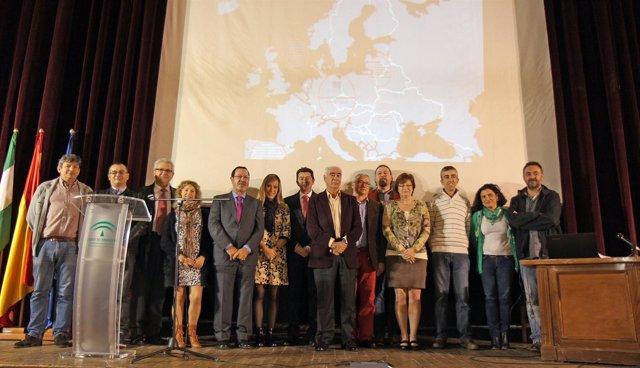 Programa europeo formación y educación