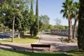 Foto: Los malagueños podrán depositar las cenizas de difuntos bajo un árbol del Jardín del Recuerdo de San Gabriel (EUROPA PRESS/PARCEMASA)