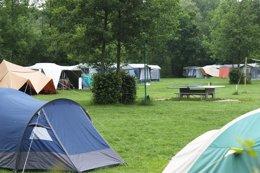 Foto: Los alojamientos extrahoteleros recibieron más de 34.000 viajeros (EUROPA PRESS)