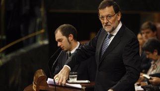 Rajoy viatja a Catalunya 20 dies després del 9N