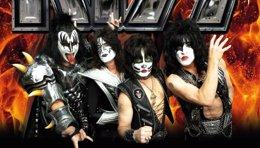 Foto: Kiss venden en un día 10.100 entradas para Madrid y 7.000 para Barcelona (LIVE NATION)