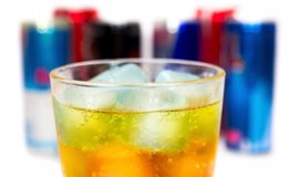 Foto: Bebidas energéticas: 'manejar con cuidado' (GETTY/MAURO MATACCHIONE)