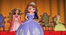 Las princesas Disney se preparan para Navidad