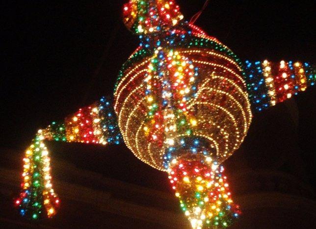 ¿Cómo Se Celebra La Navidad En México?