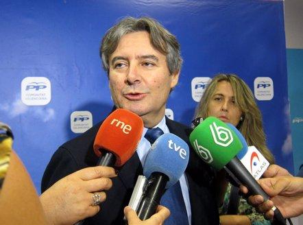 Foto: El Gobierno aprueba el nombramiento de Rubén Moreno como secretario general de Sanidad y Consumo (EUROPA PRESS)