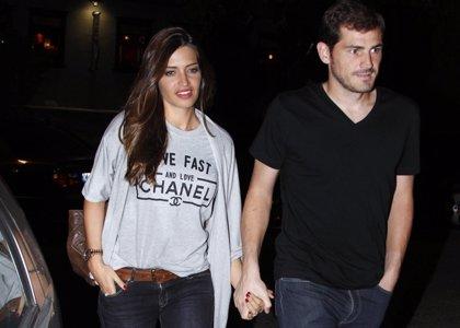 Foto: Sara Carbonero e Iker Casillas, una pareja que crea tendencia
