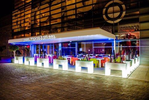 hotel para nochevieja en malaga: