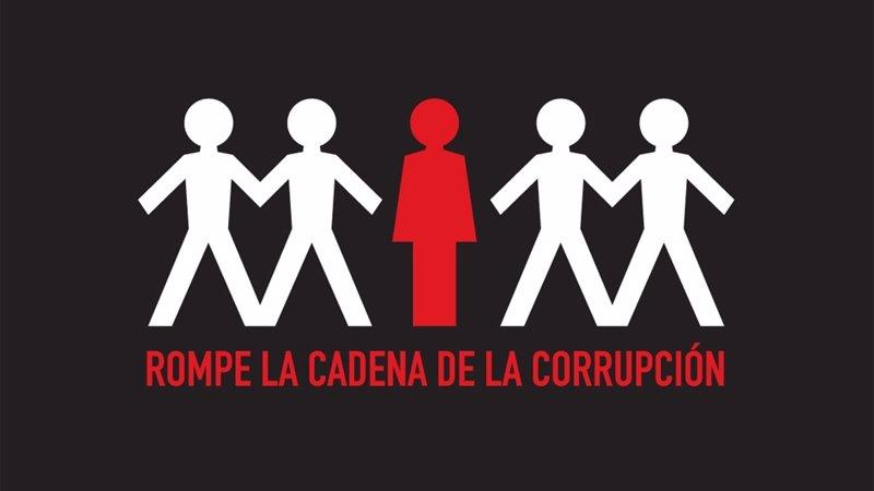 Diez datos que tienes que saber para romper la cadena de la corrupci n - Casos de corrupcion de podemos ...